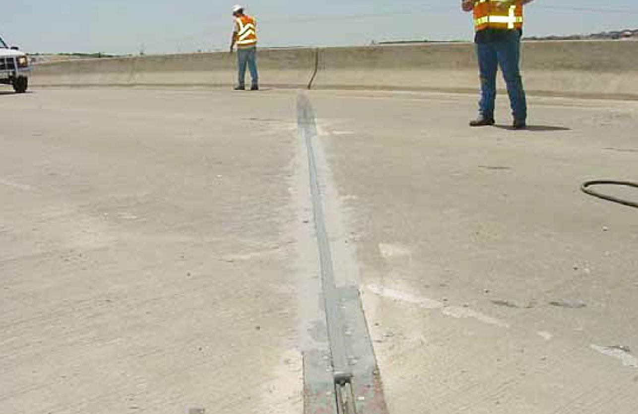 betongfogning