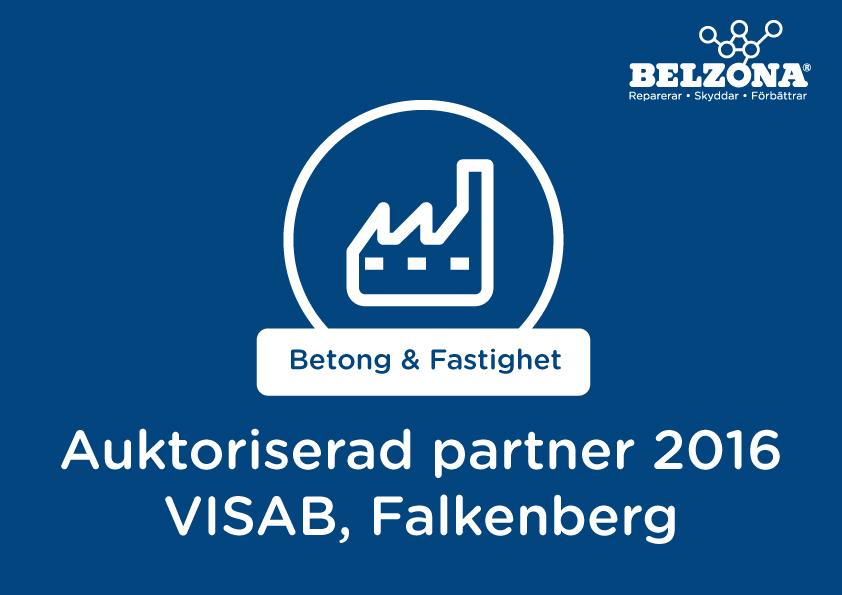 Belzona Partnerskap